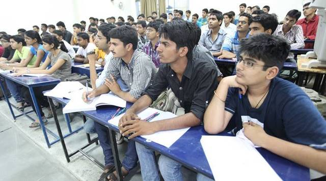students databse