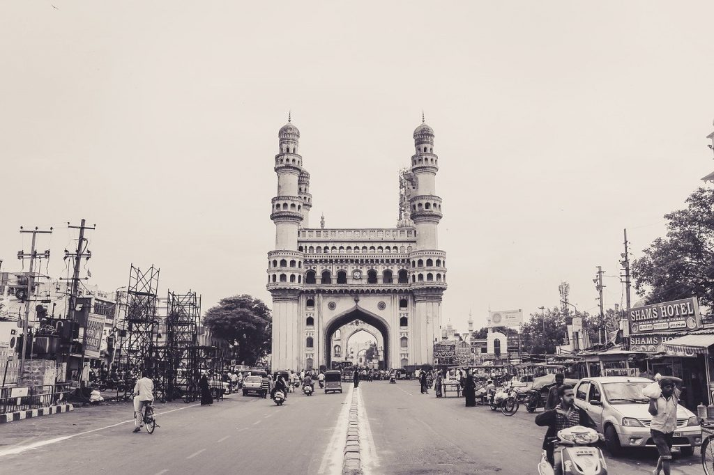 Database providers in Hyderabad